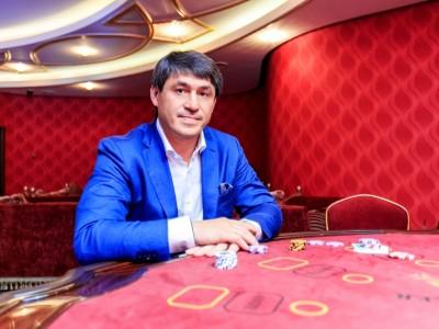 генеральный директор казино бакара