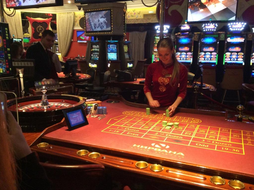 крупнейшие казино европы